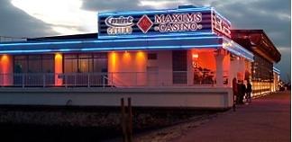 Southend Mint Casino screenshot 1