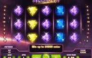 starburst slot screenshot 2