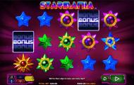 starmania slot screenshot