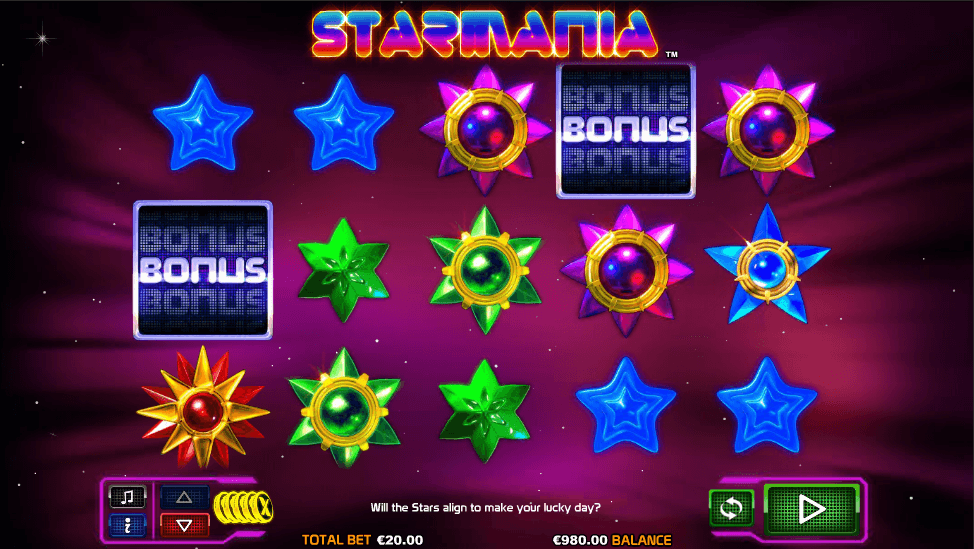 Starmania™ Slot Machine Game to Play Free in NextGen Gamings Online Casinos