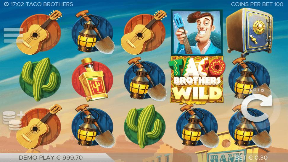 Taco Brothers screenshot 1