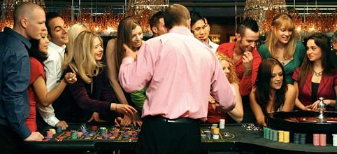 Rendezvous southend poker