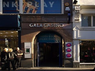 Gala Casino Bridlesmithgate screenshot 1