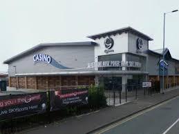 G Casino û Bury New Road screenshot 1