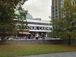 Grosvenor Casino Merrion Way screenshot 2
