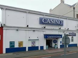 Grosvenor Casino Anchor Road screenshot 1