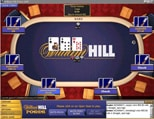William Hill Poker screenshot 1
