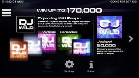 DJ Wild screenshot 2