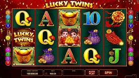 Lucky Twins screenshot 2