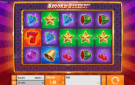 second strike screen 2