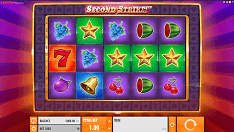 Second Strike screenshot 1
