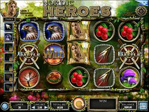 Nordic Heroes screenshot 1