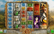 dragon born slot screenshot 1
