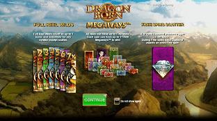 Dragon Born screenshot 1