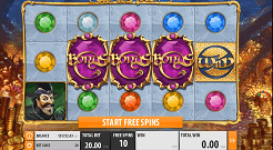 Genies Touch screenshot 1