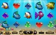 golden fish tank slot screen 2