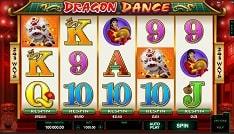 Dragon Dance screenshot 1