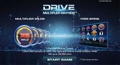 Drive Multiplier Mayhem screenshot 1