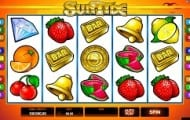 suntide slot screenshot 1
