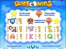 Ballonies screenshot 2