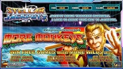 More Monkeys screenshot 2