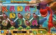 a dragons story slot screenshot small