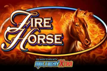 Fire Horse screenshot 1
