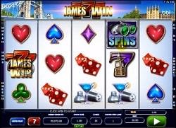 James Win screenshot 1