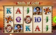 sails of gold slot small