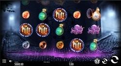 The Rift screenshot 1