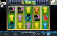 Euro Golden Cup slot screenshot small