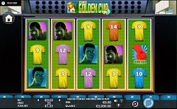 Euro Golden Cup screenshot 2