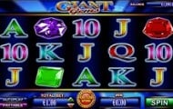 Giant Gems Slot Screenshot small