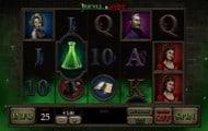 Jekyll and Hyde Slot Screenshot small