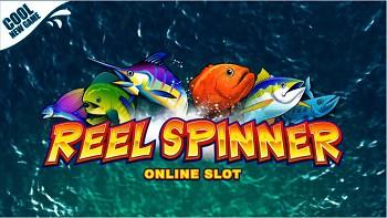 Reel Spinner screenshot 1
