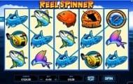 Reel Spinner Slot Screenshot small