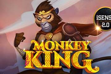 Monkey King screenshot 1