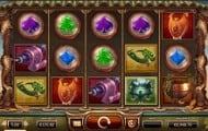 monkey king slot screenshot small