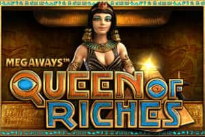 Queen of Riches screenshot 1