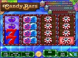 Candy Bars screenshot 2