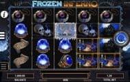 frozen inferno screenshot small