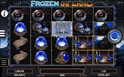 Frozen Inferno screenshot 2