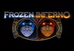 Frozen Inferno screenshot 1