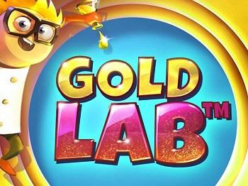 Gold Lab screenshot 1