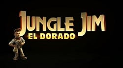 Jungle Jim El Dorado screenshot 1