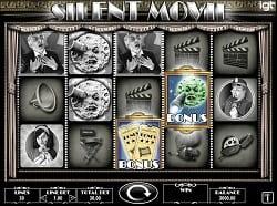 Silent Movie screenshot 2