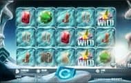 Frozen Diamonds Slot Screenshot small