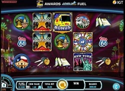 Wheel of Fortune On Tour screenshot 2