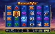 buffalo blitz slot screenshot small
