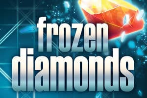 Frozen Diamonds screenshot 1